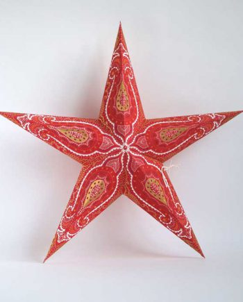 kerstster-kerststerren-papieren-lamp-himalaya