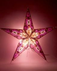 kerstster-kerststerren-papieren-lamp-purple-shiva-2