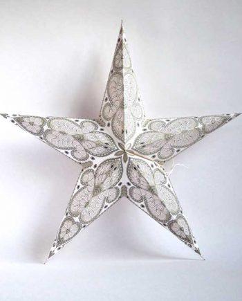 kerstster-kerststerren-papieren-lamp-white-shiva