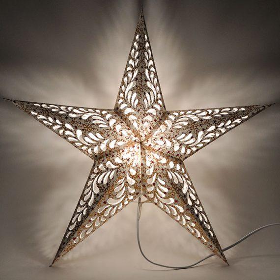 papieren-kerstster-Silvasa-white-Gold-dark